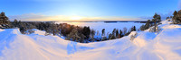 1518 - Kasavuori winter view - HD