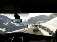 Driving to Sudelfed (1)