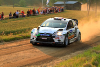 Neste Oil Rally Finland 2011 II