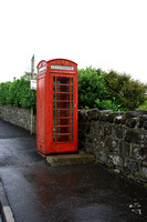1108 - B - Old telephone booth