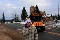 (9) Arttu and the school bus